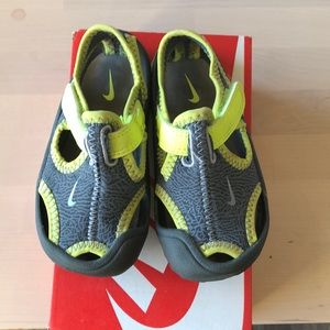 Nike Sunray protect sandals (toddler)